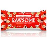 Rawsome Apple&Cinnamon Bar 50 gr - 12'li