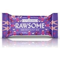 Rawsome Nuts&Berries Bar 50 gr - 12'li