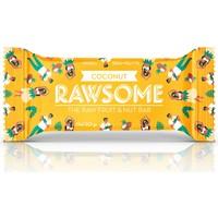 Rawsome Coconut Bar 50 gr - 12'li