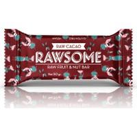 Rawsome Raw Cacao Bar 50 gr - 12'li