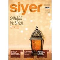 Siyer İlim Tarih Ve Kültür Dergisi 4 Sayı
