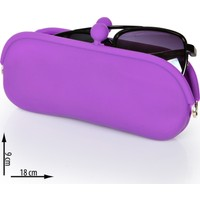 Juicy & Beads Slikon Gözlük Kabı , Cüzdan 5169010000242