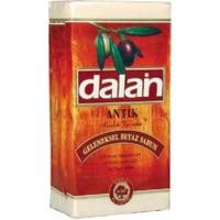 Dalan Antik Zeytin Yağlı Geleneksel Beyaz Kalıp Sabun 5 Li
