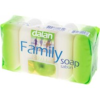 Dalan Family El Sabunu Elma Özlü 5 Li
