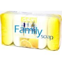 Dalan Family El Sabunu Limon Özlü 5 Li