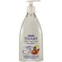 Dalan Therapy Sıvı Sabun İpek Proteini & Shea Yağı 400 Ml