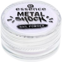 Essence Metal Shock Naıl Powder 05