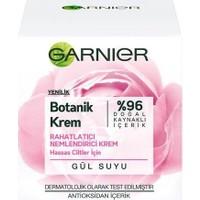 Garnıer Botanik Krem Rahatlatıcı Nemlendirici Krem 50 Ml
