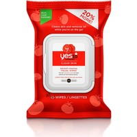 Yes To Tomatoes Blemish Clearing Facial Wipes 30 Adet