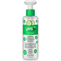 Yes To Cucumbers Micellar Cleansing Water 230ml