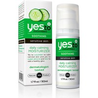 Yes To Cucumbers Daily Calming Moisturizer 50ml