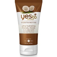 Yes To Coconut Ultra Hydrating Facial Mask 59ml