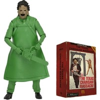Neca Texas Chainsaw Massacre Classic Video Game Figure