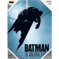 Sd Toys The Dark Knight Returns: Frank Miller Glass Poster