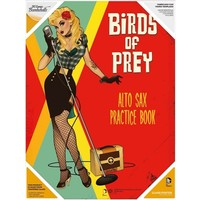 Sd Toys Dc Bombshells: Black Canary Glass Poster
