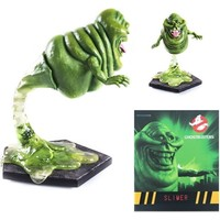 Iron Studios Ghostbusters Slimer Art Scale Statue