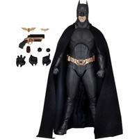 Neca Batman Begins: Batman Christian Bale 1/4 Scale Figure