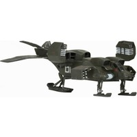 Neca Cinemachines: Aliens Ud-4L Cheyenne Dropship With Apc