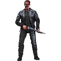 Neca Terminator 2: T-800 Classic Video Game Figure