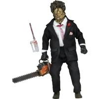 Neca Texas Chainsaw Massacre 2: Leatherface Clothed Figure