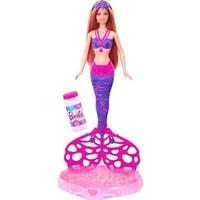 Mattel CFF49 Barbie Baloncuklu Deniz Kızı