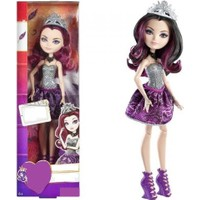 Mattel Ever After High Raven Queen Büyük Prenses Bebek DVJ21