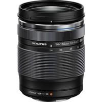 Olympus Lens 14-150Mm 4.0-5.6.Iı Zuıko Black