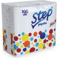 Step Servis Peçete 100'lü x 32 Paket