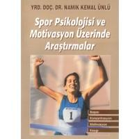 Spor Psikolojisi ve Motivasyon Üzerinde Araştırmalar