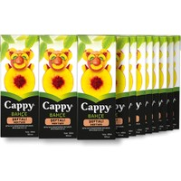 Cappy Şeftali 200 ml 27'li