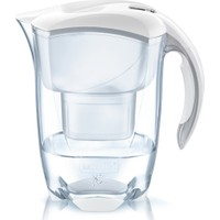 Brita Elemaris Cool Filtreli Su Arıtmalı Sürahi Beyaz
