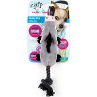 Afp Ultrasonic Donkey King Sesli Eşşek Köpek Oyuncağı