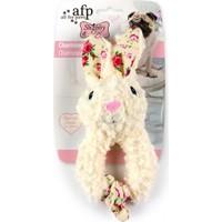 Afp Shabby - Charming Rabbit Peluş Tavşan 3083