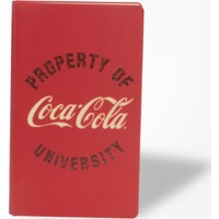 Coca-Cola Not Defteri