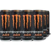 Monster Khaos 335 ml Kutu 12'li