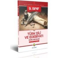 Final 9. Sınıf Türk Dili Ve Edebiyatı Soru Bankası - Necdet Akbulut