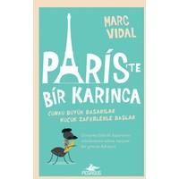 Paris'Te Bir Karınca