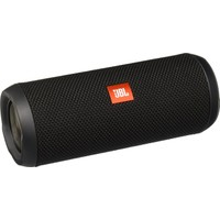 JBL Flip3 Bluetooth Hoparlör Mic Black Edition