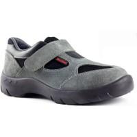 Overguard Sl401 S1 Çelik Burun Süet Ayakkabı No:41
