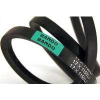 Bando Ax 9,5X1525 V Kayış