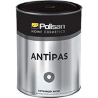 Polisan Antipas 0.7 L Kırmızı