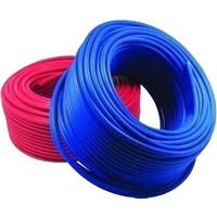 Oksijen - Asetilen Hortum Mavi 3/8'' (10 Mm) 1 Metre