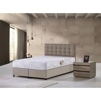 Çift Kişilik Baza+Yatak+Başlık 160x200