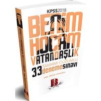 2018 Kpss Vatandaşlık Tamamı Çözümlü 33 Deneme