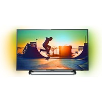"Philips 50PUS6262/12 50"" 127 Ekran 4K UHD Smart LED TV"