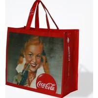 Coca-Cola Plaj Çantası