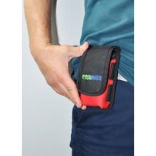 Probox PX05707 Kemere Takılır Bez Lazer Metre Kılıfı