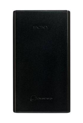 Sony CP-S15B Taşınabilir Şarj Cihazı 15000 MAH - Siyah