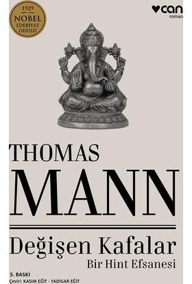 Değişen Kafalar - Thomas Mann