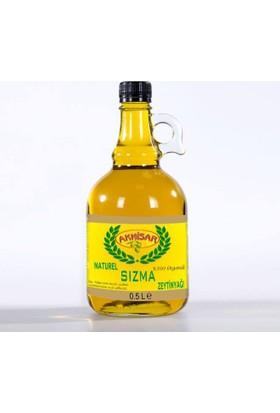 Akhisar Zeytinyağı 0 5 L